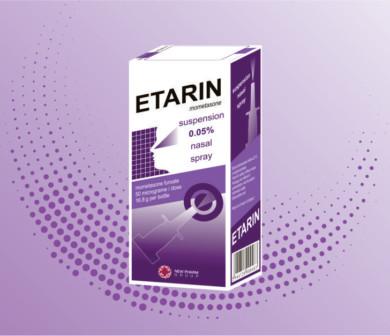 ეტარინი/ ETARIN