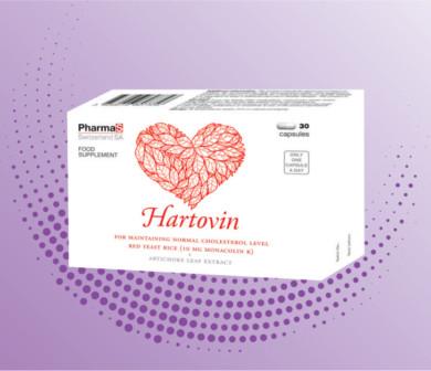 ჰარტოვინი/HARTOVIN