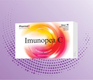 იმუნოპეა C /IMUNOPEA C
