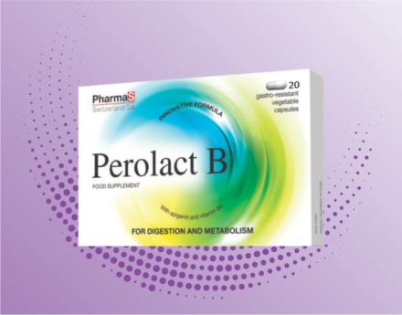 პეროლაქტ B / PEROLACT B