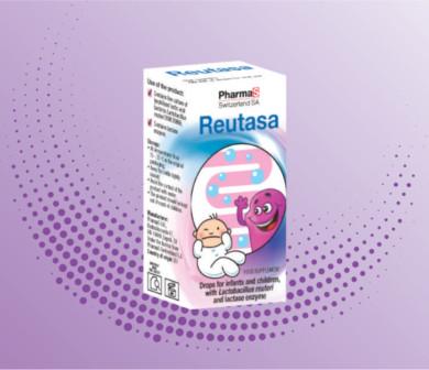 რეუტაზა/REUTASA