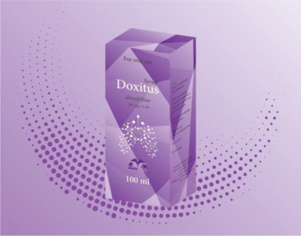 დოქსიტუსი / DOXITUS
