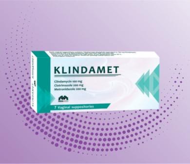 კლინდამეტი / KLINDAMET
