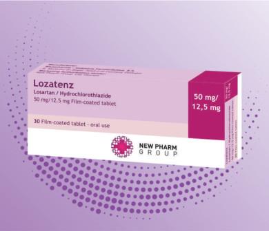 ლოზატენზი / LOZATENZ