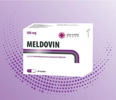 მელდოვინი / MELDOVIN