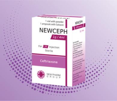 ნიუცეფი / NEUCEPH