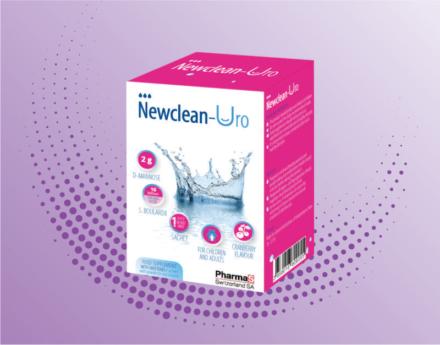 ნიუქლინ-ურო/NEWCLEAN-URO