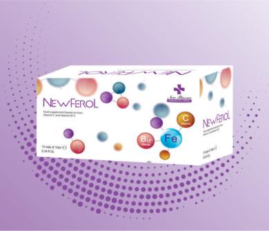ნიუფეროლი / NEWFEROL
