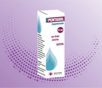 პენტაქსოლი/PENTAXOL