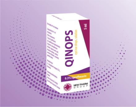 ქინოფსი/QINOPS