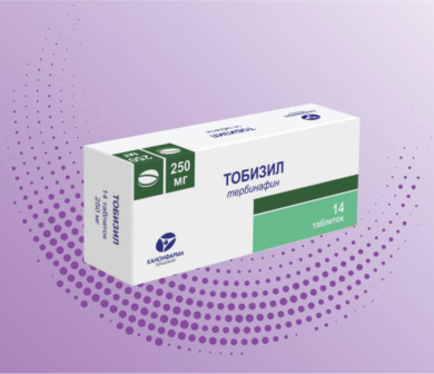 ტობიზილი / TOBIZIL