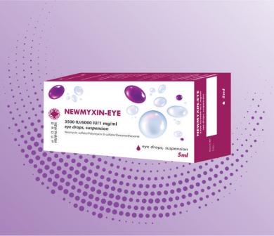 ნიუმიქსინ-აი/ NEWMYXIN-EYE