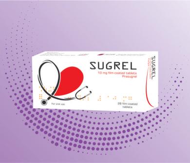 სუგრელი / SUGRELI