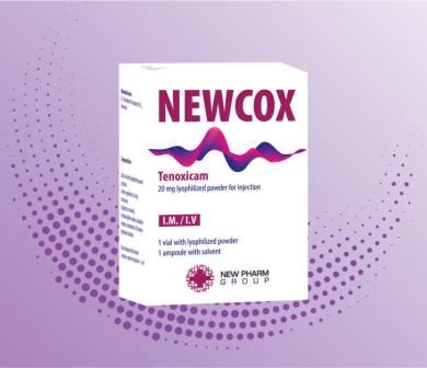 ნიუკოქსი/NEWCOX