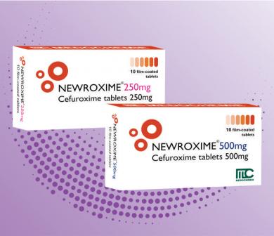 ნიუროქსიმი/NEWROXIME